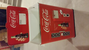 Coca Cola Cooler for sale