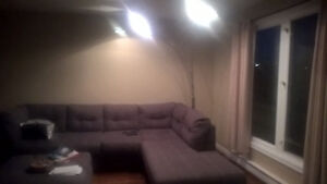 Cozy unfurnished or furnished room available NOW St. John's Newfoundland image 2