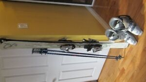 K2 Skis, Boots, Poles Best Price Ever