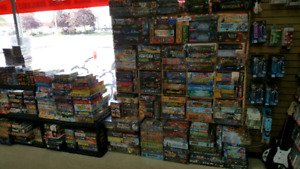 Large selection of board games good prices p market games