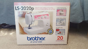 Brother LS2020P Sewing Machine