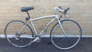 Specialized Crossroads Sport Commuter Bike - 21 Speed