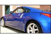 Immaculate Nissan 350z GT - 47k Miles