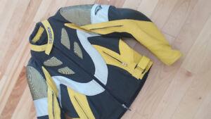 Pantalon,Manteau et gants
