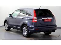 2011 Honda CR-V 2.0 i-VTEC EX Petrol grey Automatic