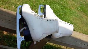 CCM used Skates good condition Size 6