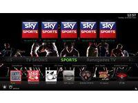 KODITV fully loaded (FireTV Sticks)100%better than Chinese Tv Boxes