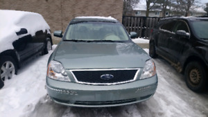 Ford 2006 for sale in guelph