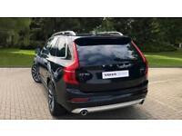 2018 Volvo XC90 D5 PowerPulse Momentum Pro AWD Automatic Diesel Estate