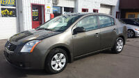 2008 Nissan Sentra 144,000km Automatic Safety/E-tested! Kitchener / Waterloo Kitchener Area Preview
