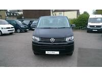 Volkswagen Transporter Shuttle 2.0TD ( 102PS ) SWB Mini Bus T30 SE