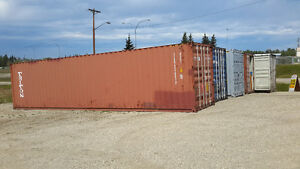 SEA-CANS FOR SALE Strathcona County Edmonton Area image 2