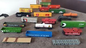 >>> Complete Advanced Collector Train set for Sale <<< Belleville Belleville Area image 4