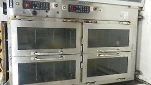 DOYON DOUBLE OVEN FOR SALE