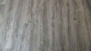 End of Project Sale - 12.3mm AC4 Laminate Floor