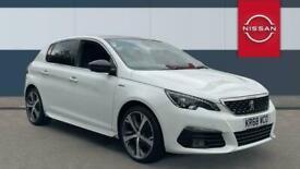 image for 2018 Peugeot 308 1.5 BlueHDi 130 GT Line 5dr Diesel Hatchback Hatchback Diesel M