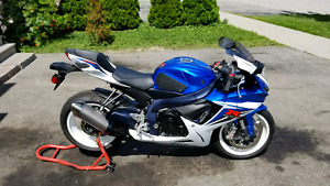 2011 Suzuki GSXR- *Great Condition-Clean-RidesPerfect-MintBike!*