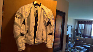 Woman's Cortech Motorcycle Jacket XS like Joe Rocket