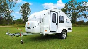 The most Feature Packed Concept in Aus. Tucana Teardrop Camper Brisbane Region Preview