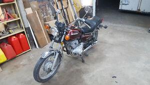 1980 CM200T $1000 OBO