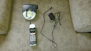 GE 2.4GHz Cordless Phone with Caller ID