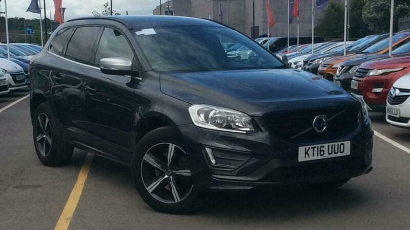 Volvo XC60 D5 [220] R DESIGN Nav 5dr AWD Geartronic | in Wakefield, West  Yorkshire | Gumtree