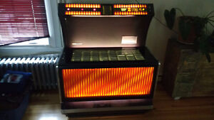 Jukebox Seeburg 1971