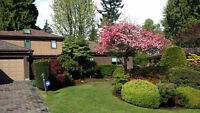 **DEER LAKE AREA**Buckingham Heights Retreat**Burnaby BC