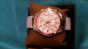 Gentlemens Guess Watch Brand New Never Used