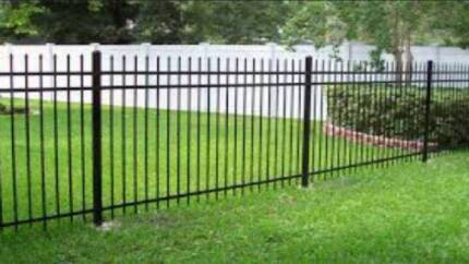 SECOND HAND POOL FENCE AND GATE FOR SALE Winnellie Darwin City Preview