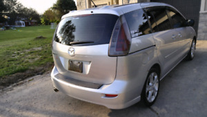 2009 minivan for sale