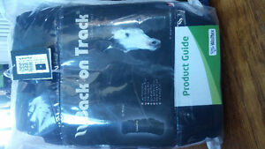 Horse Rescue Selling Back on Track & Omega Alpha Products Peterborough Peterborough Area image 1