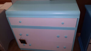 Several Professionally painted vintage dressers $79 - $ 119