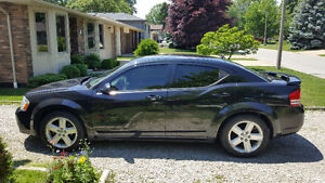 2008 Dodge Avenger 4 door Sedan