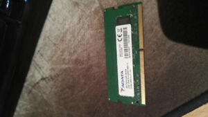 Laptop Ram 4gb DDR4 2400 SODIMM Adata