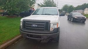 2010 Ford F-150 XL Pickup Truck