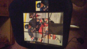 1999 upper deck Wayne Gretzky mcdonalds cards