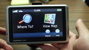 Garmin nuvi 1350 4.3″ Screen GPS with Charger
