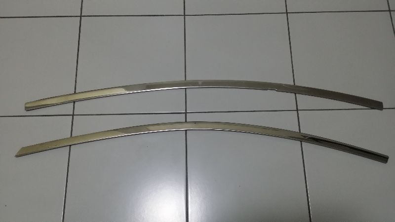 Stainless Steel car door decorative strips for Chevrolet Cruze