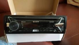 Sony Bluetooth Stereo, Mex-N5100BT