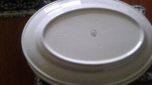 Buffalo Restaurant China 12 x 15 Platters/Plates