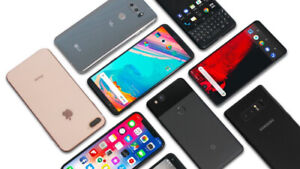 Get cash for your USED/CRACKED/BROKEN  Cell phones