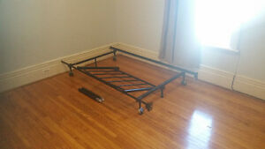 Single Bed frame must go Peterborough Peterborough Area image 1