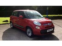 2014 Fiat 500L 1.4 Pop Star with Air Conditio Manual Petrol Hatchback