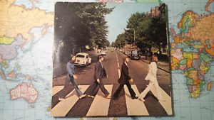 Beatles Vinyl Records
