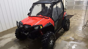 REDUCED 2013 Polaris 800 RZR. Make an offer
