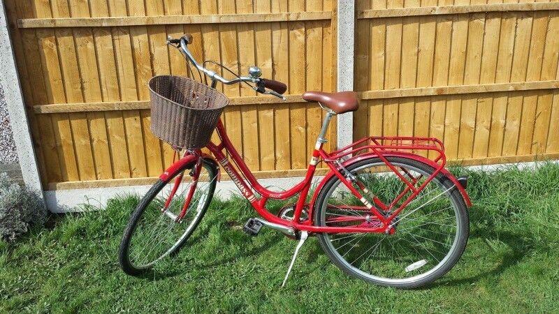 071075e4925 Compass Eleanor Ladies  Leisure Bike