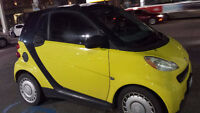 2008 Yellow Smart for sale-ONLY 3000