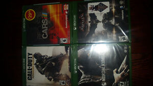 16 game xbox one
