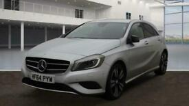 image for 2014 Mercedes-Benz A Class 1.5 A180 CDI Sport 7G-DCT 5dr Hatchback Diesel Automa